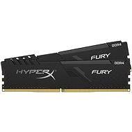 Arbeitsspeicher HyperX 16GB KIT DDR4 2666MHz CL16 FURY Series