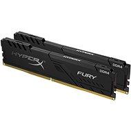 HyperX 32 GB KIT DDR4 3600 MHz CL18 FURY Black