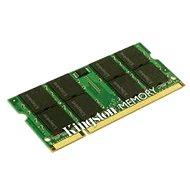 Kingston 2GB DDR2 667MHz pro Apple - Arbeitsspeicher