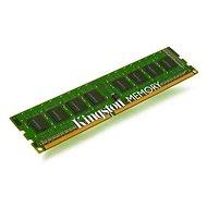 Kingston 4 GB DDR3 1600 MHz CL11 - Arbeitsspeicher