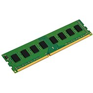 Kingston 4 GB DDR3L 1600 MHz CL11 Dual Voltage - Arbeitsspeicher