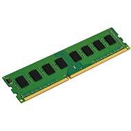 Kingston 8GB DDR3L 1600MHz CL11 - Arbeitsspeicher