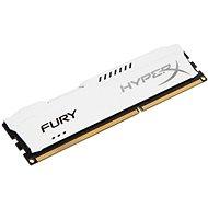HyperX 8 GB DDR4 3200 MHz CL18 Fury White Series
