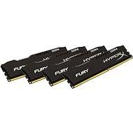 HyperX 64 GB KIT DDR4 2933 MHz CL17 Fury Black Series - Arbeitsspeicher