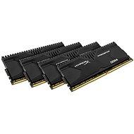 HyperX 64GB KIT DDR4 3000MHz CL16 Predator Series - Arbeitsspeicher