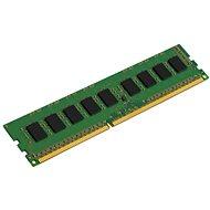 Kingston 8GB DDR4 2666MHz CL19 VLP - Arbeitsspeicher