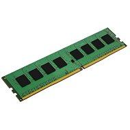 Kingston 16 Gigabyte DDR4 2400MHz CL17 - Arbeitsspeicher