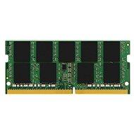 Kingston SO-DIMM 4 GB DDR4 2400 MHz - Arbeitsspeicher