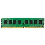 Kingston 8 Gigabyte DDR4 2133MHz CL15 ECC Unbuffered - Arbeitsspeicher
