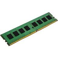 Kingston 16 Gigabyte DDR4 2133MHz CL15 ECC Unbuffered - Arbeitsspeicher