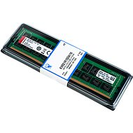 Kingston 16 Gigabyte DDR4 2133MHz CL15 ECC Registered - Arbeitsspeicher