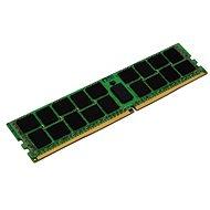 Kingston 32 Gigabyte DDR4 2400MHz CL17 ECC Registered - Arbeitsspeicher