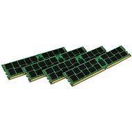 Kingston 64 Gigabyte DDR4 2400MHz CL17 ECC Registered - Arbeitsspeicher