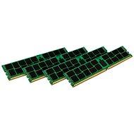 Kingston 128GB KIT DDR4 2133MHz CL17 ECC Registered - Arbeitsspeicher