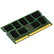 Kingston SO-DIMM 16 Gigabyte DDR4 2133MHz ECC Registered - Arbeitsspeicher
