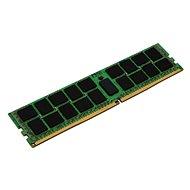 Kingston 16 Gigabyte DDR4 2400MHz Reg ECC (KTH-PL424/16G) - Arbeitsspeicher