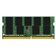 Kingston 16 Gigabyte DDR4 2400MHz ECC KCP424ED8/16 - Arbeitsspeicher