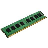 Kingston 4 Gigabyte DDR4 2400MHz CL17 ECC Registered - Arbeitsspeicher