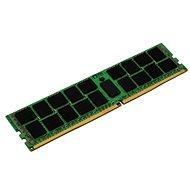 Kingston 16 Gigabyte DDR4 2400MHz CL17 ECC Registered - Arbeitsspeicher