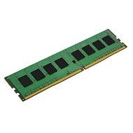 Kingston 16 Gigabyte DDR4 2400MHz CL17 ECC Unbuffered Intel - Arbeitsspeicher