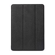 Decoded Leather Slim Cover Black iPad Pro 10.5-Zoll - Schutzhülle