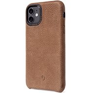 Decoded Recycled Backcover Tan iPhone 10 - Handyhülle
