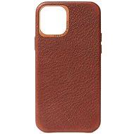 Decoded Backcover Braun iPhone 12 Mini - Handyhülle