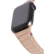 Decoded Traction Strap, pink - Apple Watch 40/38 mm - Armband