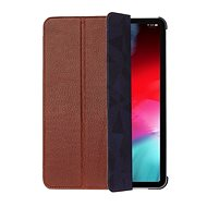 Decoded Slim Cover Brown iPad Pro 12,9'' 2021 - Tablet-Hülle