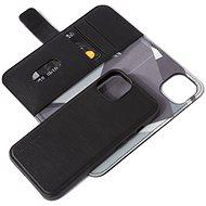 Decoded Wallet Black iPhone 13 - Handyhülle
