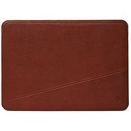 """Laptophülle Decoded Leather Sleeve Brown Macbook 13"""""""