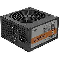 DeepCool DN550 - PC-Netzteil