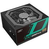 DeepCool DQ650-M-V2L - PC-Netzteil