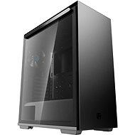 DeepCool MACUBE 310 BK - PC-Gehäuse