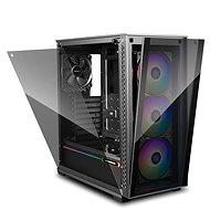 DeepCool MATREXX 70 ADD-RGB 3F - PC-Gehäuse