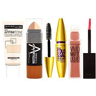 Set MAYBELLINE NEW YORK Nude Look V. - Set