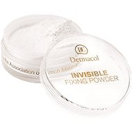 DERMACOL Invisible Fixing Powder - weiß 13,5 g - Pulver