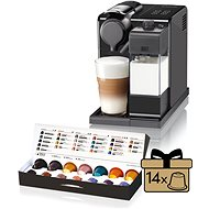 NESPRESSO De'Longhi Lattissima berühren EN 560 BK - Kapsel-Kaffeemaschine