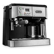 De'longhi BCO 431.S - Hebel-Kaffeemaschine