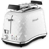 De'Longhi CTJ 2103.W - Toaster