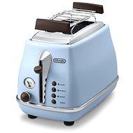 De'Longhi CTOV 2103 AZ+BW - Toaster
