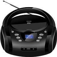 Denver TDB-10 - Radio mit Kassettenrecorder