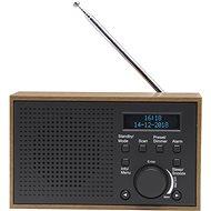Denver DAB-46 Dunkelgrau - Radio