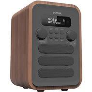 Denver DAB-48 GRAU - Radio