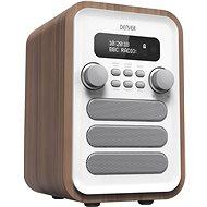 Denver DAB-48 WEISS - Radio