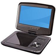 Denver MT-980T2H - Tragbarer DVD-Player