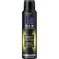 Deospray FA Men Sport Double Power 150 ml - Männer Antiperspirant