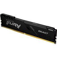 Kingston FURY 4 GB DDR4 2666 MHz CL16 Beast Black - Arbeitsspeicher