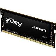 Kingston FURY SO-DIMM 16GB DDR4 3200MHz CL20 Impact - Arbeitsspeicher