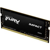Kingston FURY SO-DIMM 32 GB DDR4 2666 MHz CL16 Impact - Arbeitsspeicher
